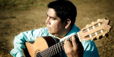 Tony Ybarra in Recital Santa Fe NM