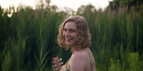 Summer Music Series #3: Folk singer, songwriter Gloria Bangiola tickets