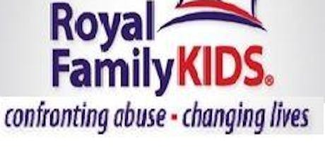 Ride for Royal Family Kids Camp tickets