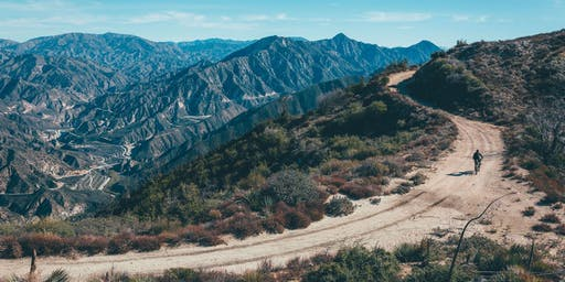 Womxn/Trans/Femme Cycling: Bike Packing through Los Angeles National Forest