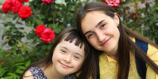 Sibling Workshop Ages 14-18