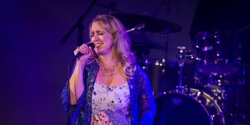 Deb Brown Presents The Music of Bonnie Raitt Under The Stars