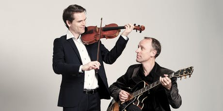 Mads Tolling & Jacob Fischer:  A Tribute to Svend Asmussen tickets