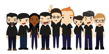 ☀ Summer Improv Drop-in ☀ with the Renegade Saints ☀ Tues 27 August billets