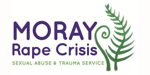 Moray Rape Crisis Trustee Recruitment Information evening