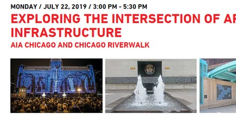 Exploring the Intersection of Arts and City Infrastructure tickets