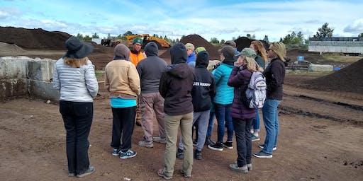 Community Landfill Tour #3