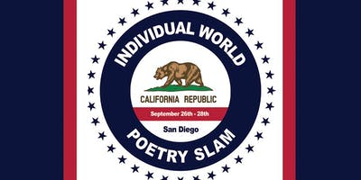 Individual World Poetry Slam Finals