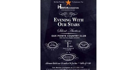 Evening With Our Stars tickets