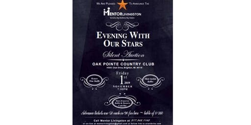 Evening With Our Stars