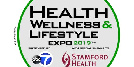 8th Annual Health Wellness & Lifestyle Expo 2019 presented by WABC-TV  tickets
