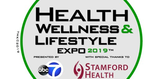 8th Annual Health Wellness & Lifestyle Expo 2019 presented by WABC-TV
