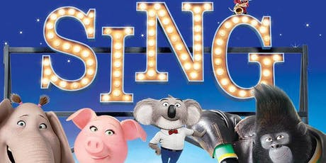 Sing at Stanwick Lakes tickets