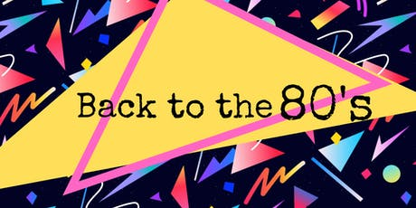 Back to the 80's Monday Performance tickets