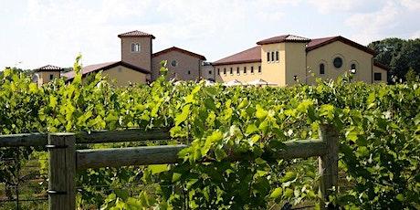 Villa Bellezza Tour & Tasting (Friday-Sunday @ 12pm) tickets