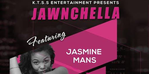 "JawnChella ""The Philadelphia Jamboree"""