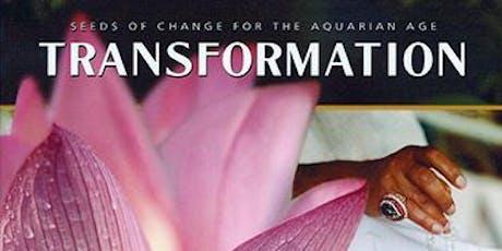 Kundalini Yoga for Transformation tickets