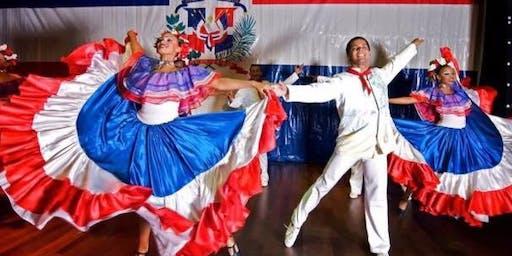 Dance Lessons - Merengue + Cha Cha