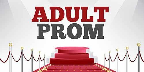 A NIGHT OF ELEGANCE-ADULT PROM