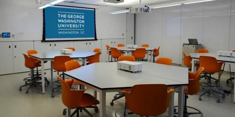 Academic Calendar Gwu.Academic Expectations Workshop 4 Tickets Tue Aug 20 2019 At 1 00