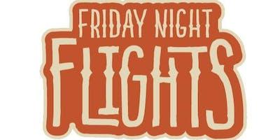 Friday Night Flights - Northbrook