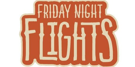 Friday Night Flights - Northbrook tickets