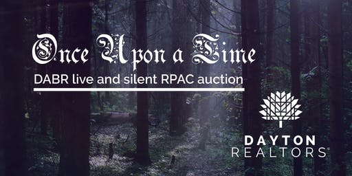 Once Upon a Time RPAC Auction 2019