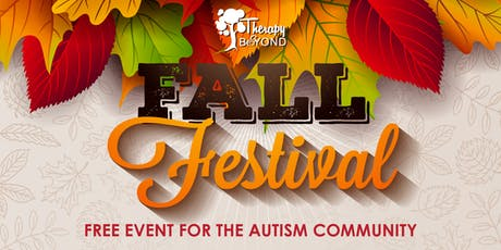Tulsa Fall Festival 2019 tickets