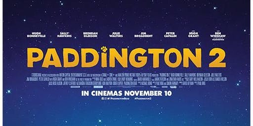 Paddington 2 at Stanwick Lakes