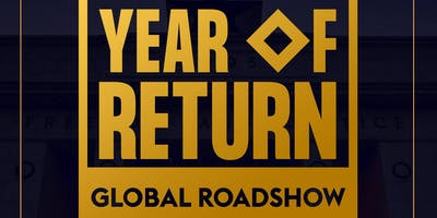 Year of Return Tour (London)