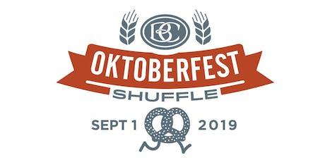 2019 Beaver Creek Oktoberfest Shuffle tickets