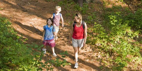 Family Fun Hike tickets
