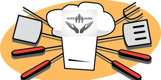 Hope Mums BBQ for Single Parent Families