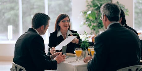 NeedQuest - Networking for Special Needs Businesses - CFS in Paramus, NJ tickets