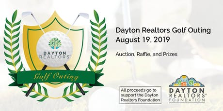 2019 Dayton REALTORS® Golf Outing tickets