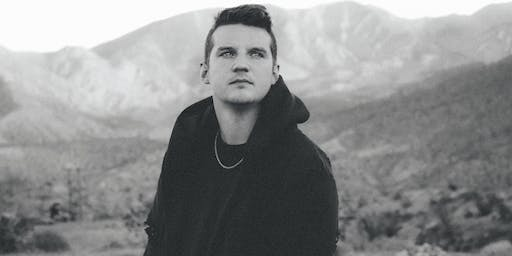 "WITT LOWRY ""Nevers Road Tour """