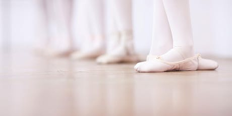 Intro/Basic Ballet for Beginners tickets