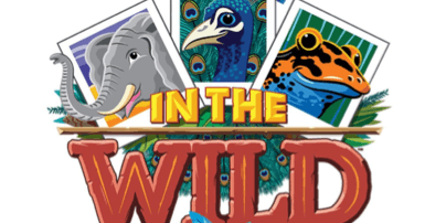 """""""In the Wild!"""" Decatur First Baptist Vacation Bible School"""