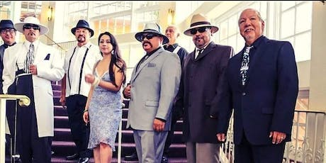 Thee Midnight Cruzzers w/ The Tiki Bandits tickets