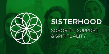Support, Sorority and Spirituality tickets