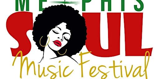 Memphis Soul Music Festival