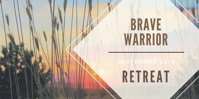Wild Wisdom Retreat: Brave Warrior