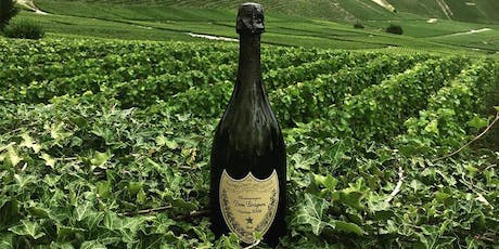 2019 Rooftop Dom Perignon and Sparkling Tasting! tickets