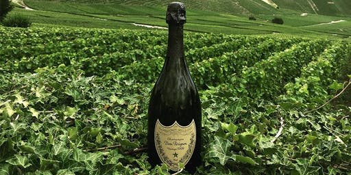 2019 Rooftop Dom Perignon and Sparkling Tasting!