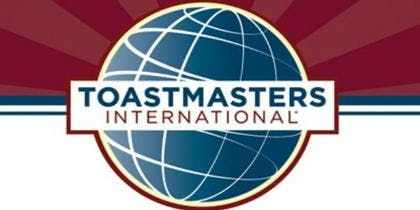 Wellington Toastmasters Meeting ~ Free Guest Pass~
