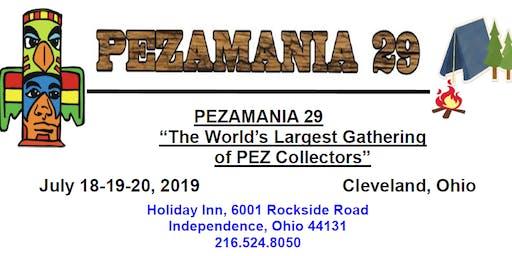 PEZAMANIA 29