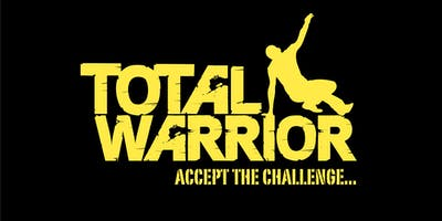Volunteer - Total Warrior Leeds 2020