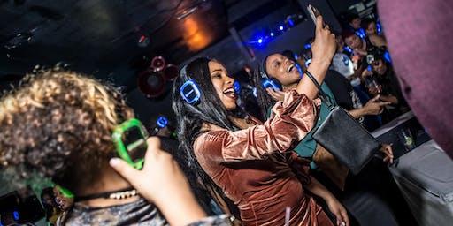 "Urban Fêtes presents: SILENT ""R&B WARS"" PARTY CHICAGO"