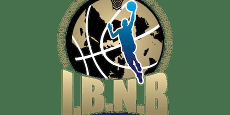I.B.N.B BUSINESS & BASKETBALL Clinics tickets