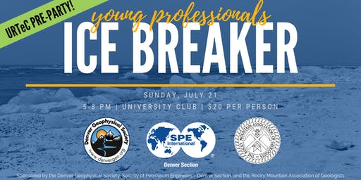 URTeC YP Icebreaker